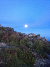 Santa Maria Full Moon Trek